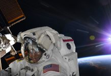 NASA confirm plans for first all-female spacewalk have been abandoned.