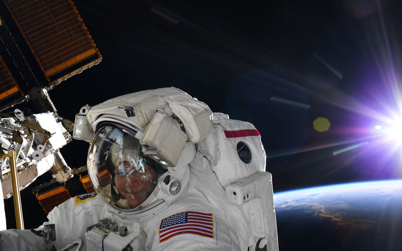 An ill-fitting spacesuit cancels NASA's first all-female spacewalk
