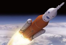 A new budget has cut funding for the upgraded Block 1B variant of NASA's SLS rocket.