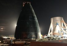 SpaceX has revealed that the company plans to begin Starship Hopper tests this week.