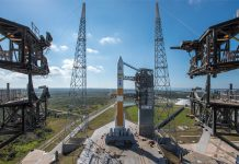 Watch the WGS-10 Delta IV launch live.