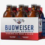 Budweiser release a commemorative Apollo 11 Moon landing beer.