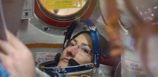 Christina Koch's 328-day stay aboard the International Space Station will break the record for the longest single spaceflight by a woman