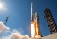 ULA release augmented reality mobile app.