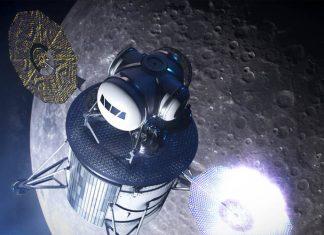 NASA has awarded 11 companies funding to begin developing lunar lander systems.