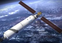 Blue Origin has proposed reusing spent New Glenn rocker upper stages as space station modules.
