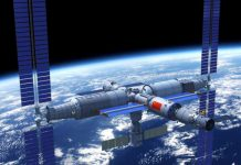 China and the United Nations are set to announce the experiments that will be conducted aboard the China Space Station.