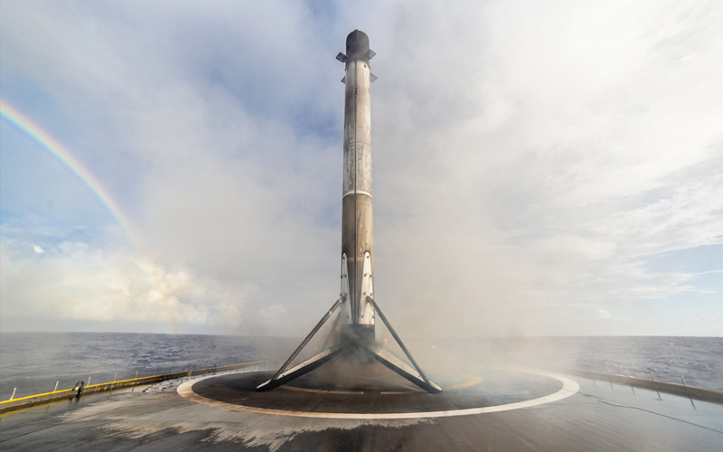 SpaceX has achieved a huge milestone in their pursuit for rapid reusability.