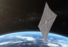 The solar sail spacecraft LightSail 2 will be launched aboard a Falcon Heavy in June.