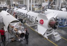 Virgin Orbit has completed the last major milestone before in preparation for the maiden LauncherOne launch.