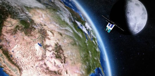NASA's Deep Space Clock will pave the way for interplanetary travel.