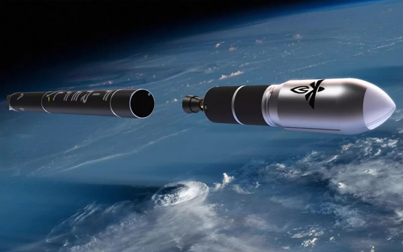 Firefly Aerospace to offer payload capacity on maiden Alpha rocket launch free of charge.