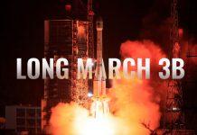 China Launch 46th BeiDou Navigation Satellite Aboard Long March 3B.