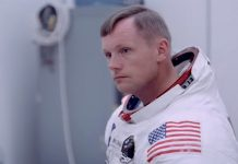 NASA astronaut Neil Armstrong prepares for the launch the Apollo 11 mission   Image credit: NASA