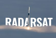 Watch the highlights of the SpaceX RADARSAT Constellation mission.