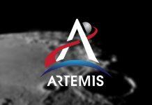NASA releases new Artemis logo.