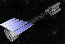 SpaceX has won a $50-million NASA contract to launch the Imaging X-Ray Polarimetry Explorer space observatory.