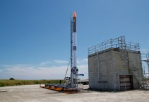 Interstellar Technologies to launch paper aeroplanes aboard sake-powered MOMO-4 rocket.