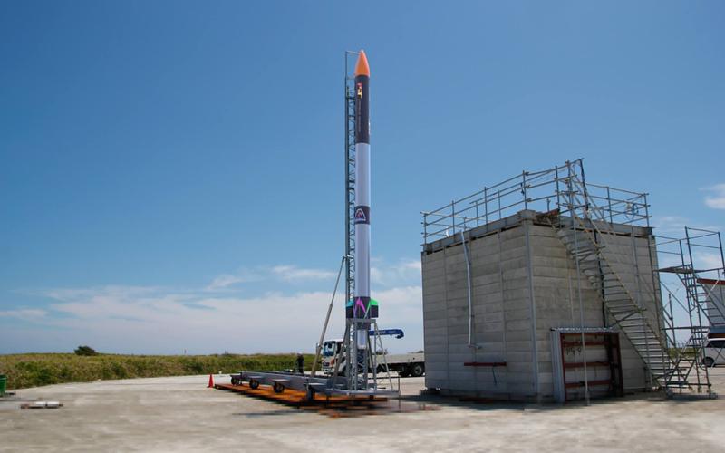 Interstellar Technologies to launch paper aeroplanes aboard sake-powered MOMO-4 rocket.