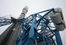 Russia has completed preparations for the launch Meteor-M 2-2 satellite aboard a Soyuz-2 rocket.