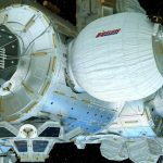 NASA has cleared the BEAM expandable module to remain on the ISS through to 2028.
