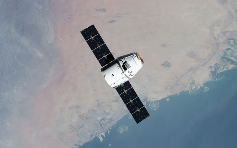 SpaceX are planning to retire their fleet of Dragon spacecraft.