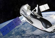 SNC to launch Dream Chaser aboard Vulcan Centaur.