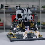 Take a look at the best space Lego sets available on Amazon in 2019.