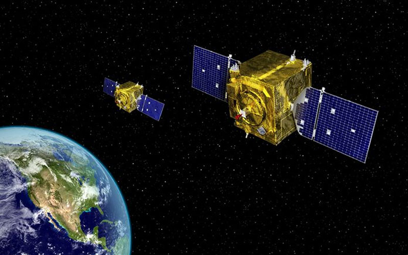 Air Force to allow hackers to compromise military satellite.