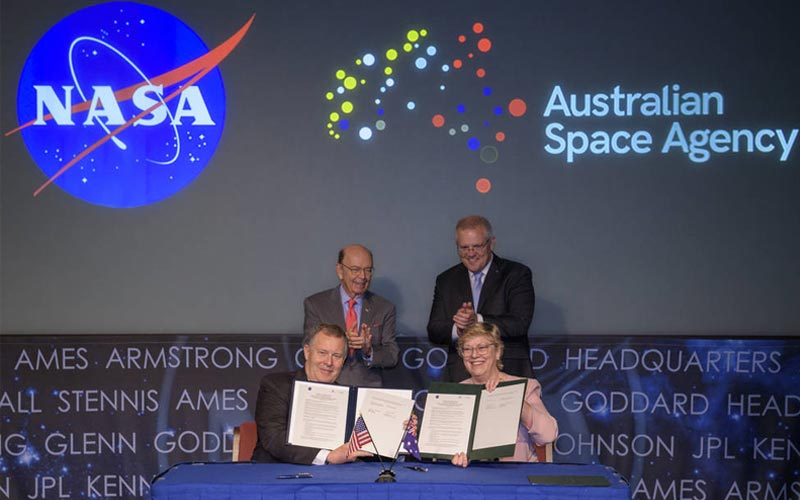 How Toowoomba is poised to help Mars mission