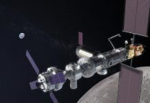 Former NASA official testifies against the agency's lunar Gateway space station.