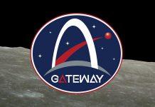 NASA has revealed the lunar Gateway space station logo.