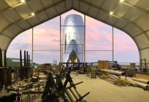 SpaceX to buyout Texas village affected by the company's Boca Chica Starship development facility.