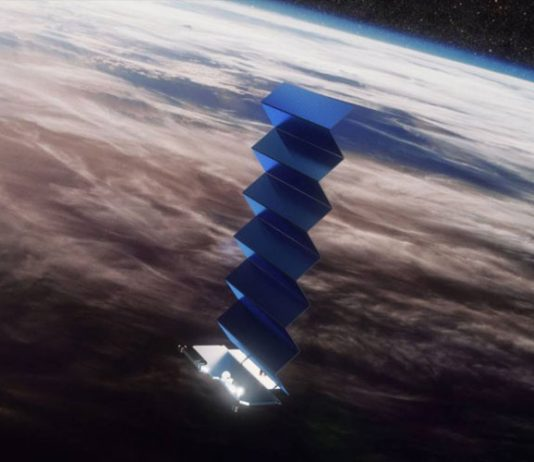 ESA Aeolus satellite forced to avoid SpaceX Starlink satellite.