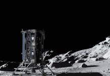 Intuitive Machines select SpaceX Falcon 9 to launch Nova C mission to the Moon.