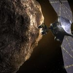 NASA green light manufacturing of Lucy probe that will explore the Trojan Asteroids.