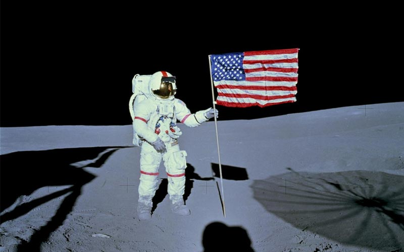 NASA has called on industry partners to be a part of creating a strategy to produce lunar spacesuits.
