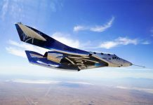 Virgin Galactic has won a contract to fly an Italian Air Force research mission.