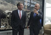 Boeing CEO Dennis Muilenburg resigns days after Starliner mishap.