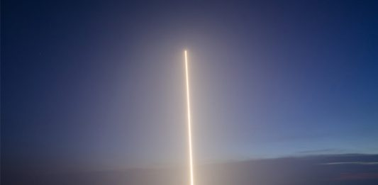Rocket Lab has successfully launched its 10th Electron rocket.