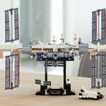 Lego release International Space Station set.