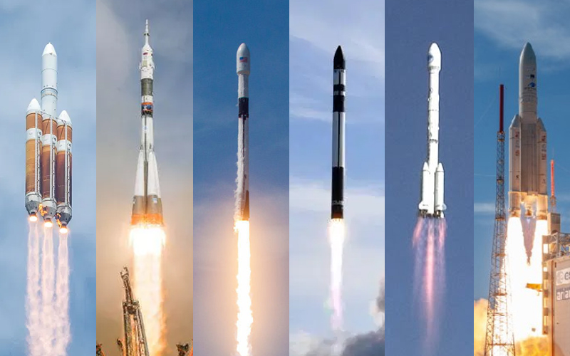 Our Rocket Rundown review of the 102 orbital mission launched in 2019.
