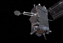 NASA awards Maxar a $142 Million to demonstrate in-orbit assembly and manufacturing.