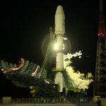 OneWeb launched 34 communication satellites despite financial troubles.