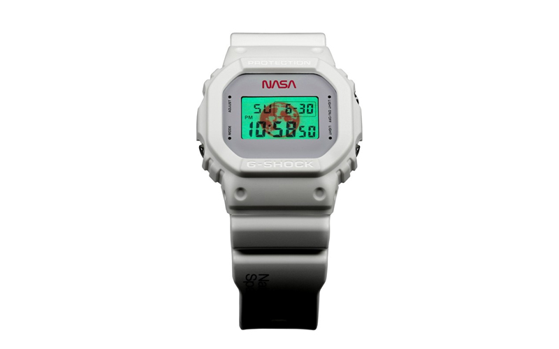 Casio NASA G-Shock (DW5600NASA20) 3.