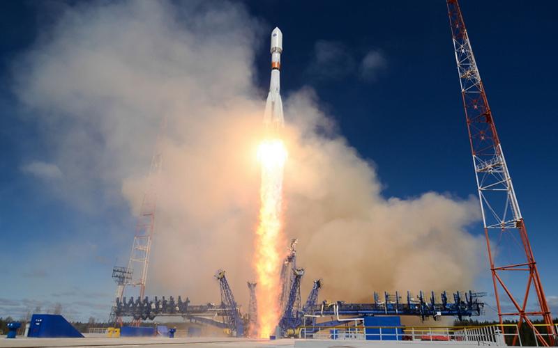 Russia Launch EKS Early Warning Satellite Aboard Soyuz 2.1b - Rocket Rundown