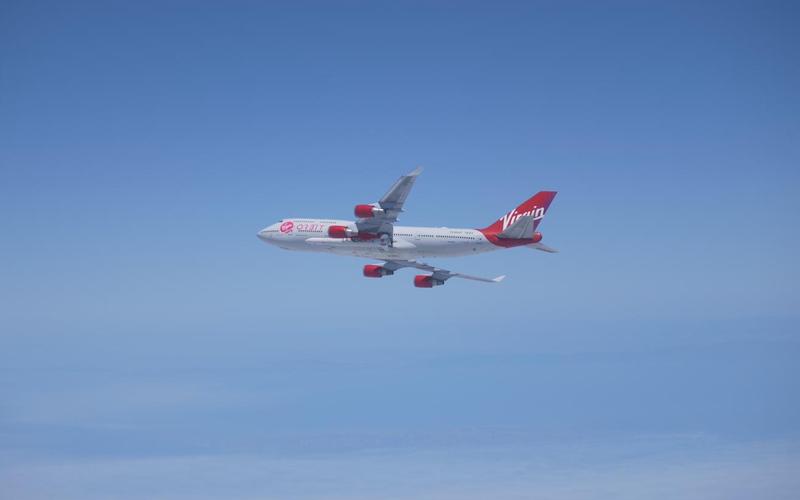 The maiden Virgin Orbit LauncherOne mission has failed.