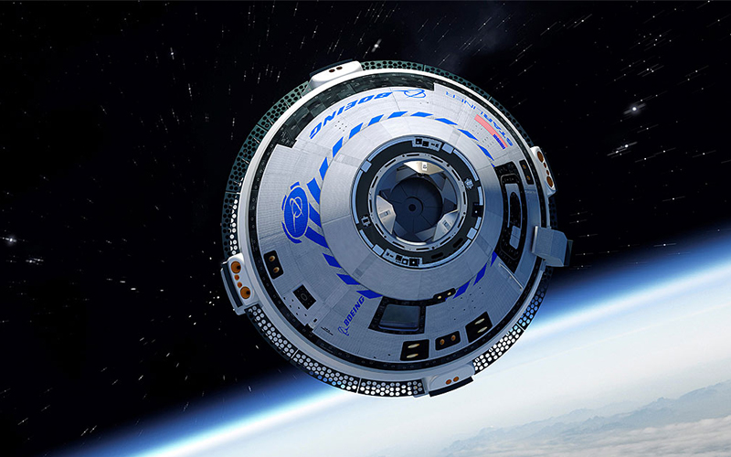 NASA reveals that Boeing is unlikely to launch a crewed Starliner flight until 2021.