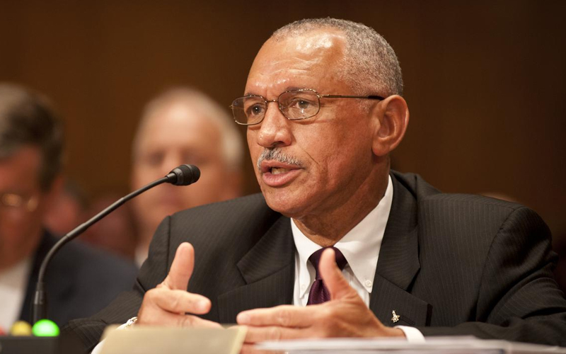 Former NASA Administrator Charles Bolden found to be improperly utilizing agency staff more than two years after he resigned to grow his business.