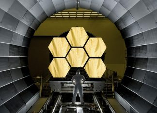 The launch of NASA's James Webb Telescope has been delayed again.